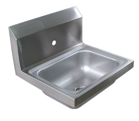 wall mounted ss sink boos baker dining steel tables countertops