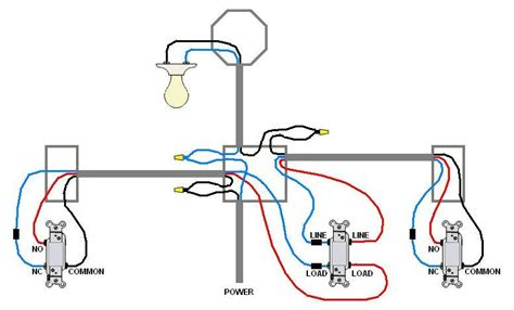 4 way house wiring for lights diagram 37 wiring diagram