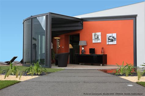 Comment Fermer Sa Terrasse by Terrasse Comment La Fermer Pour Obtenir Une Pi 232 Ce