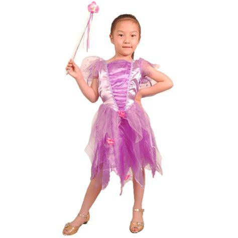 Gamis Anak Flower Tutu Pink popular purple costume buy cheap purple