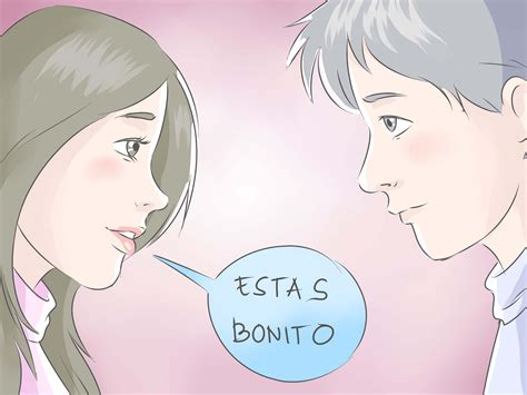 beautiful in spanish how to say beautiful in spanish 3 steps with pictures