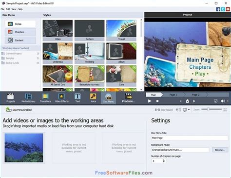 free download avs video editing software full version avs video editor 7 3 free download