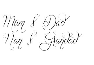 nan and grandad tattoo designs nan grandad tattoos