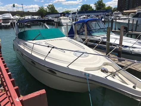 maxum boat canvas replacement 1997 maxum 3000 scr sold