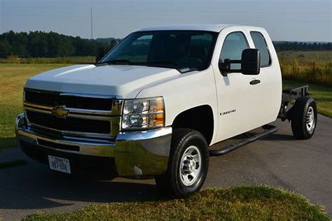 2008 chevrolet silverado 3500 for sale used cars for sale buy used 2008 chevrolet silverado 3500 hd duramax automatic extended cab single wheel in