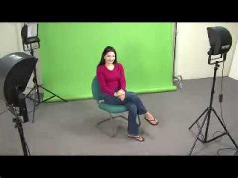 tutorial video lighting video lighting basics three point lighting youtube