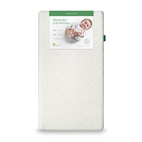 most comfortable baby mattress newton crib mattress 100 night trial the glass baby bottle