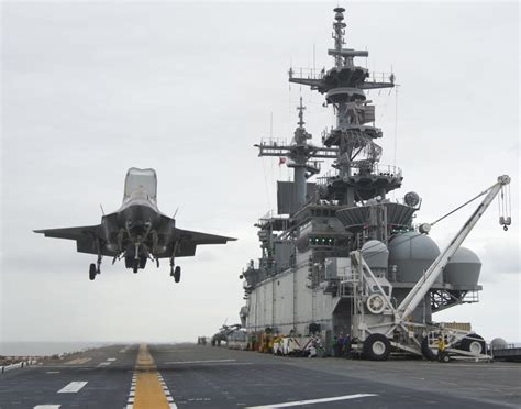 portaerei cavour f35 dvids images f 35b lightning ii completes a vertical