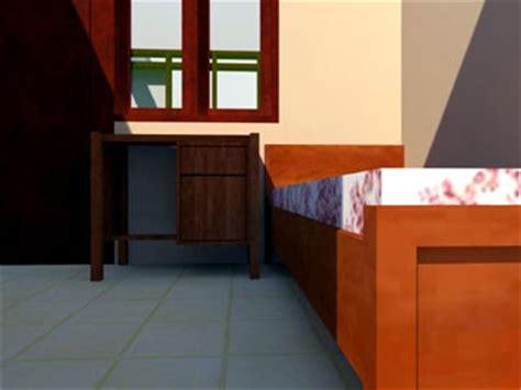 desain kamar ukuran 3x2 contoh gambar desain kamar kost sederhana untuk mahasiswa