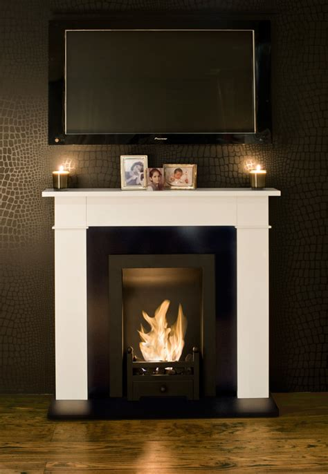 Bioethanol Fireplace by Traditional Bio Ethanol Fireplace