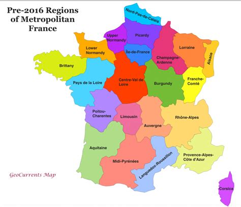 europe geocurrents