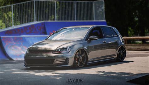 Mk7 Jetta Gli by Vw Golf Mk7 Gti Www Jayjoe At Golf Gti Mk7
