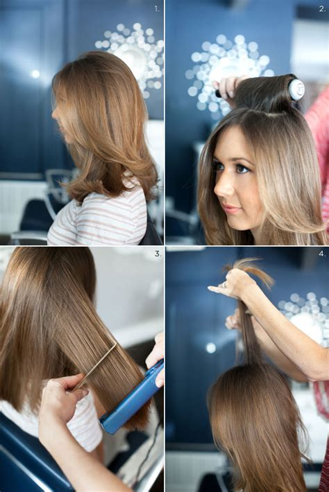 voluminous haircut for straight hair pretty simple everyday volume camille styles