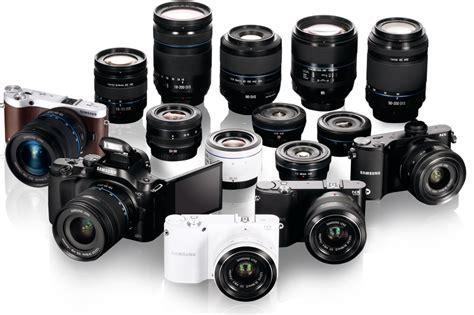 Lensa Kamera Samsung Nx300 samsung nx300 mirrorless compact system
