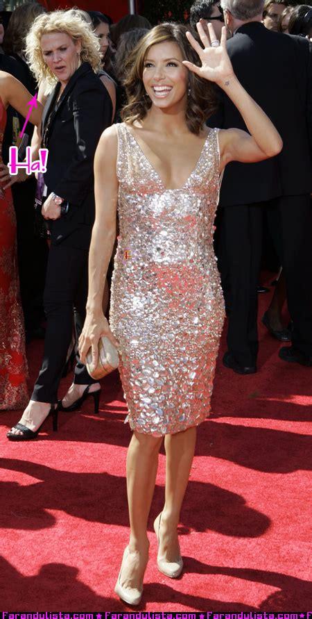 59th Emmy Awards Carpet The Degeneres And Oconnells by Longoria 59th Primetime Emmy Awards 2007 Carpet