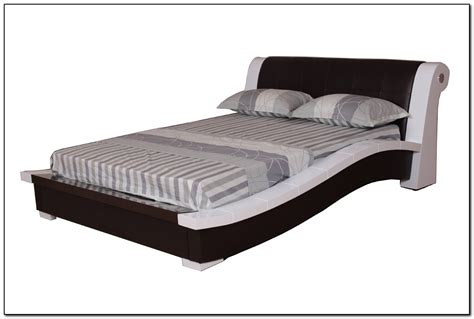 tall king size bed frame tall bed frame king beds home design ideas