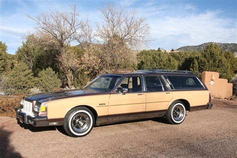 buick electra estate 1984 buick electra estate wagon with astroroof 171 jim
