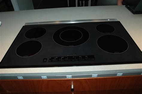 Wolf Cooktop Reviews induction cooktop kitchen aid wolf review matt risinger