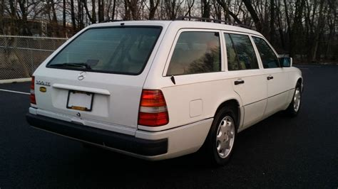 how petrol cars work 1992 mercedes benz 300te engine control 1992 mercedes benz 300te wagon with low miles and so clean look classic mercedes benz