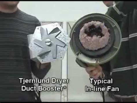 dryer duct booster fan tjernlund lb1 dryer booster fan lint contest