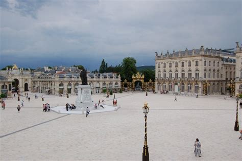 A Place In Place Stanislas