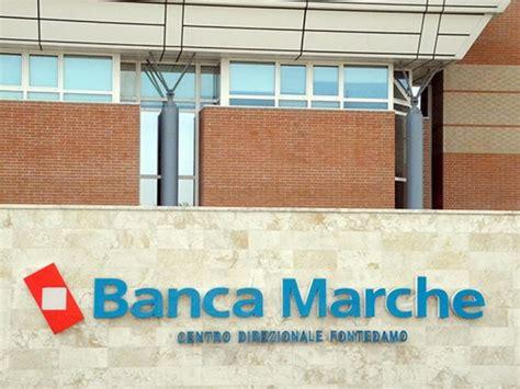 banca marche azioni crac banca marche ora sono gli azionisti a battere cassa