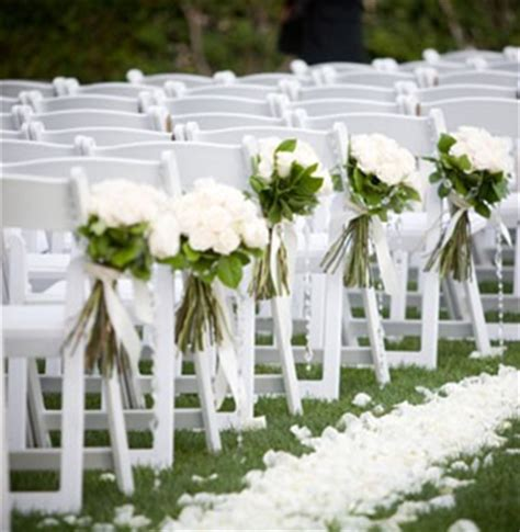 chairs garden wedding white wooden garden chairs udream events