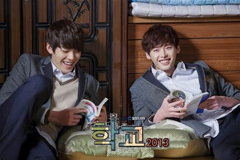 sinopsis film korea zombie school sinopsis drama korea school 2013 episode 1 16 tamat