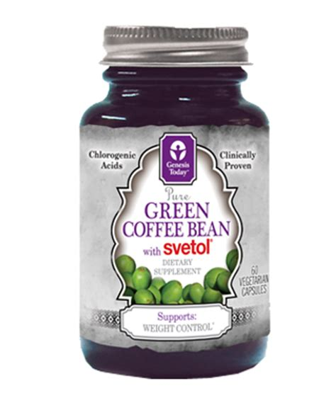 Handle Green Coffee Bean Extract by My Supplement Store Taking Green Coffee Bean