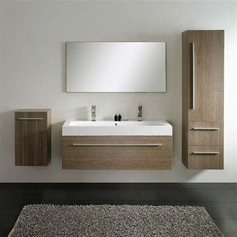 Contemporary Bathroom Furniture Cabinets Bathroom Design Modern Bathroom Vanities Sydney By Taste Living