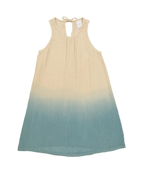 aline ombre ombre dress a line kids on the moon mylittleceleb
