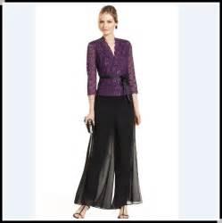 Evening pant suits for women buy popular elegant evening pant suits
