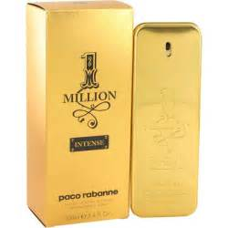 Parfume 1 Million 1 million cologne for by paco rabanne
