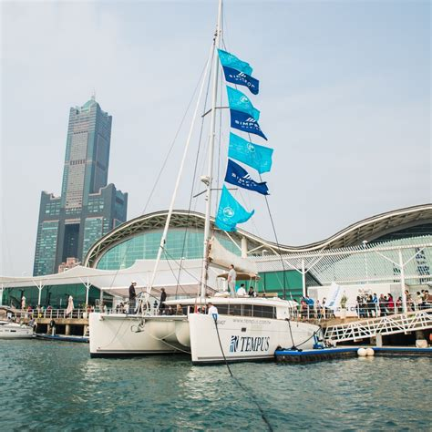 boat show kaohsiung 2016 taiwan int l boat show by amedee kaohsiung