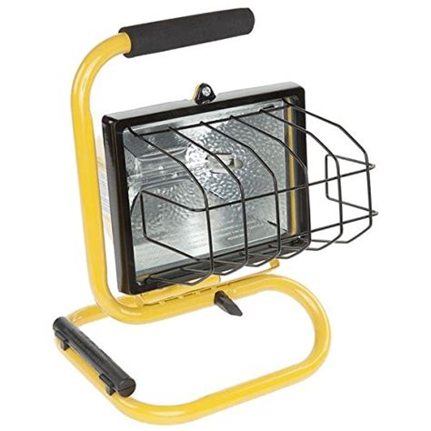 bayco led portable work light bayco sl 1002 halogen project work light buy online in
