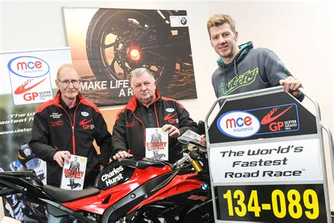 hutchy miracle books only one topic regarding 2017 on ian hutchinson s mind