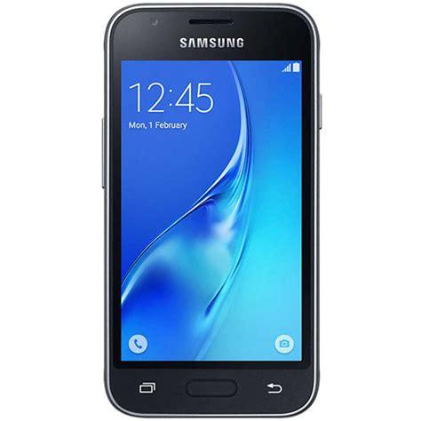 P Samsung J1 Samsung Galaxy J1 Black Big W