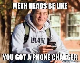 Meme Head - meth heads be like