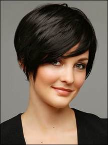 hairstyles for oval short haircuts for oval faces wardrobelooks com