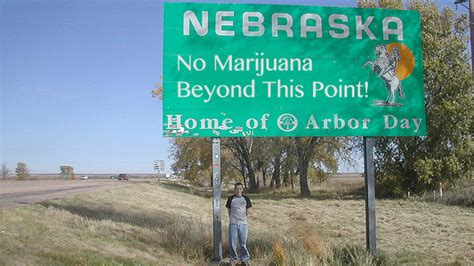 Nebraska Search Justice Nebraska And Oklahoma Sue To Overturn In Colorado Jones
