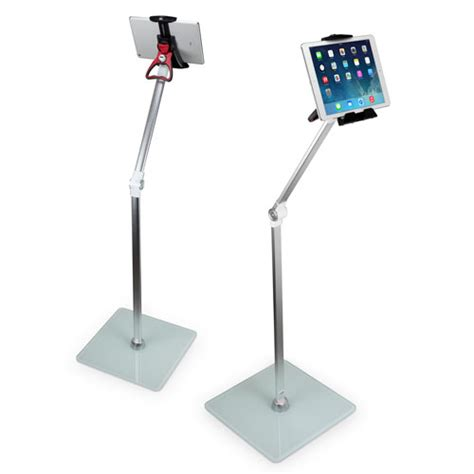 Tablet Floor Stand by Vantage Galaxy Tab Pro 12 2 Tablet Mount Floor Stand