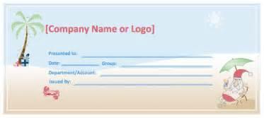 travel voucher gift certificate template babysitting gift certificate template cliparts co