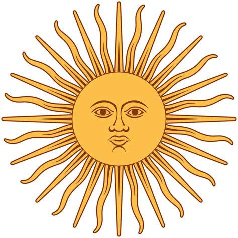 imagenes masonicas file sol de mayo bandera de argentina svg wikimedia commons
