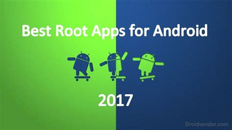 best android hacks best 30 root apps must on your rooted android