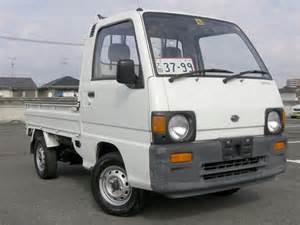 Subaru Mini Truck Subaru Samber 4x4 Mini Truck Sale Ks4 Samber Truck