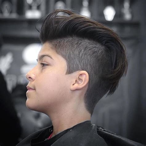Hairstyles Boys 2016 by New Boys Hairstyles Images New Hairstyle 2016 Boy Top 20