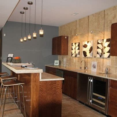 kitchen bar counter ideas split height counter for the island at home in a pole