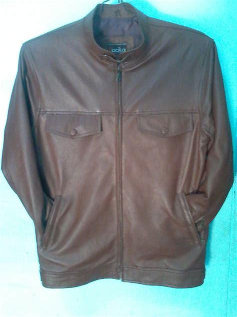 Jaket Kulit Pria Di Malang solichin jaket kulit malang