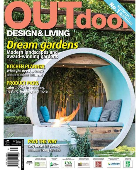 queensland home design and living magazine backyard living magazine 28 images queensland homes