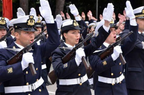 test vfp1 marina allievo maresciallo della marina militare italiana corso